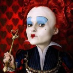 Alice in Wonderland 3D – a movie review
