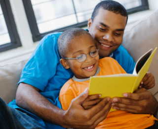 Getting kids enthusiastic about reading