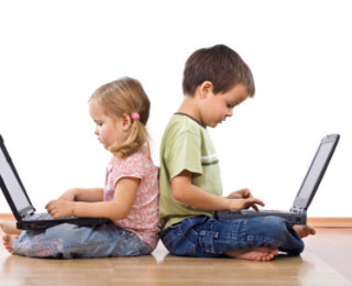 Kids and technology – good or bad?