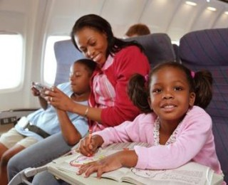 Travelling with toddlers-the trials & tribulations