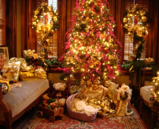 Let Christmas enrich your family, not impoverish it