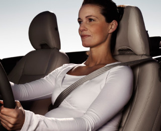 Tips for pregnant moms on choosing cars and driving them