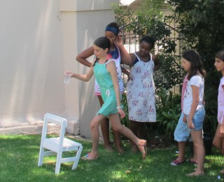 Kids party games you can play anywhere