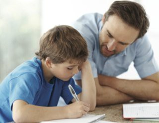 How to help your child study successfully