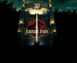 Jurassic Park is just as awesome, 20 years on!  And in 3D!