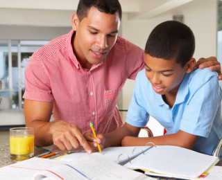 How do I  help my child to study?