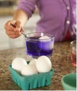 Make your very own Easter eggs