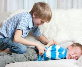 Why do some kids hurt other kids?