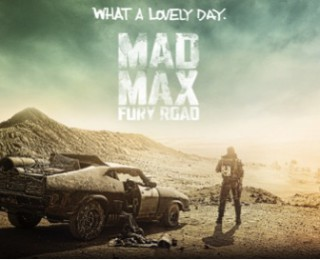 Mad Max Fury: A movie review