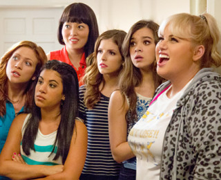 Pitch Perfect 2 : A movie review