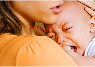 How To Deal With Colic