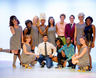 Theatre review: Hairspray (Redhill High School)