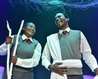 Review: The Lion, The Witch & The Wardrobe – National Children's Theatre