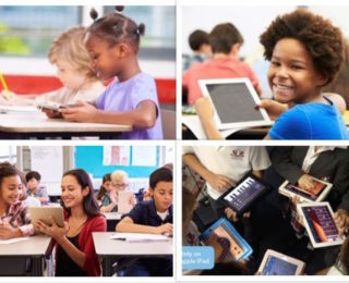 Free 67 minute coding lessons for all learners across South Africa at iStore for Mandela Day