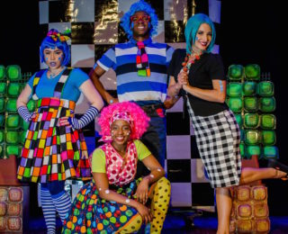 Polkadots: The Cool Kids Musical | A Theatre Review