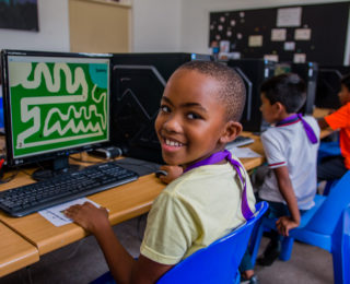 Think Camp: Coding Courses for Kids & Teens these Holidays
