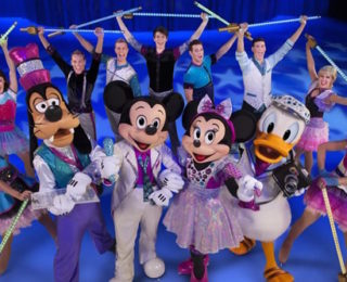 Still a tasty treat: Disney on Ice – A Theatre Review