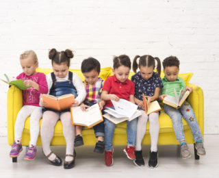 Encourage Reading: Tips for Parents