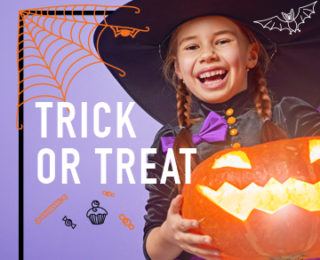 Pamper Parties – Trick or Treat?