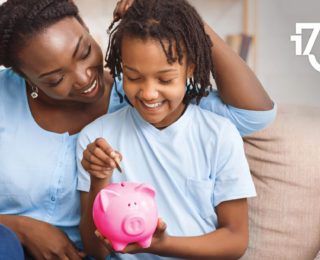 Get on top of your family budget