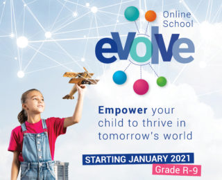 Evolve Online School, a new experience by ADvTECH