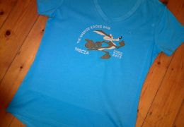 T-shirts With Personalised Heat Transfer Branding